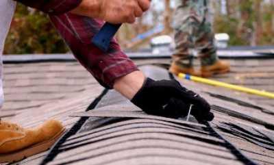 Как самому отремонтировать крышу на даче