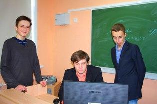 Самарский программист и учитель готовится написать стратегию