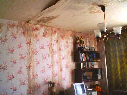 Что делать, если затопили соседи и не хотят платить за ремонт?