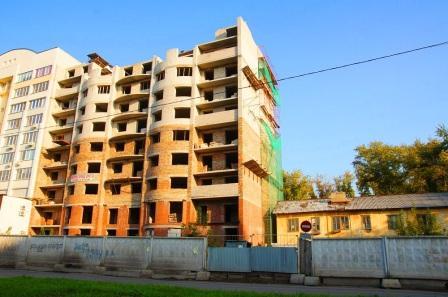 Рынок недвижимости сводится к схеме скинуть неликвид и купить ликвид