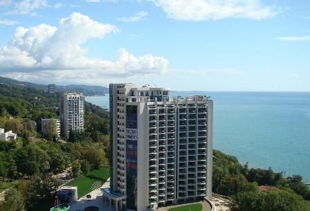 Преимущества покупки недвижимости у Черного моря