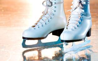 Какие коньки выбрать, или Выходим на лед уверенно