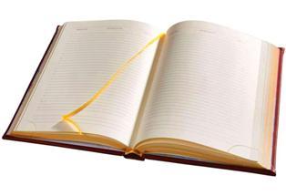 Недатированный ежедневник: особенности и достоинства