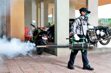 Почему стоит применять генераторы горячего тумана?