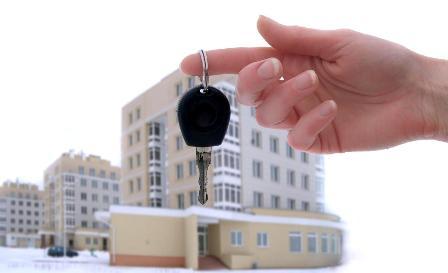 Купить недвижимость в компании «Квартирник»
