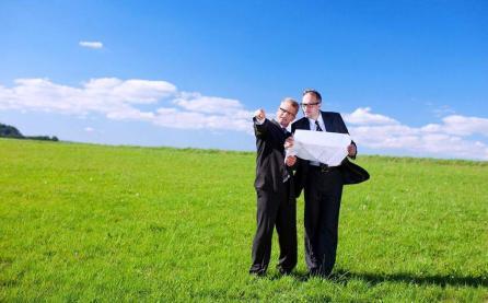 Как выбрать хороший земельный участок?