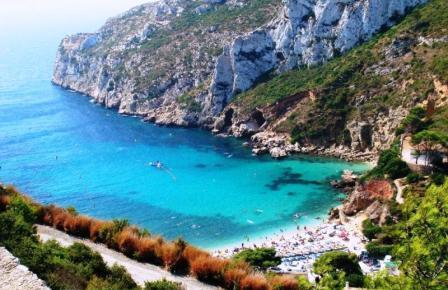 Туристическая Испания 2017. Красоты средиземноморского побережья Валенсии