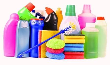 Качественные моющие средства по выгодной цене