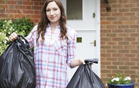 Где купить качественные мешки для мусора в Москве?