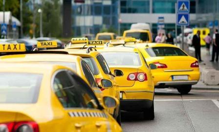 Конкурентоспособная служба междугороднего такси в Москве.