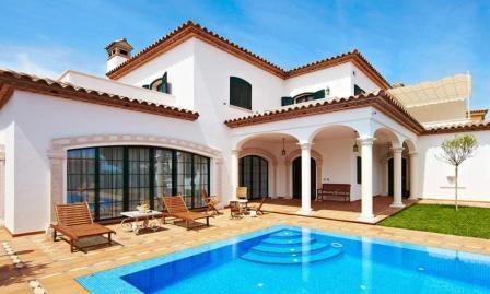 Выгоды от приобретения недвижимости в Испании.