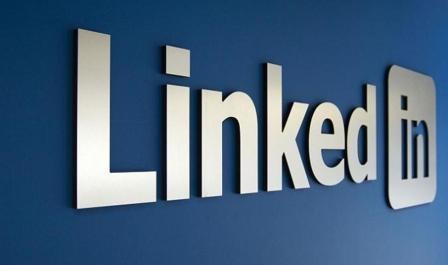 Продвижение и раскрутка в LinkedIn.