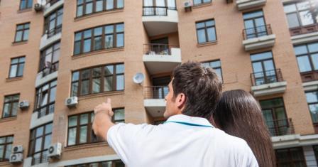 Достоинства квартир в новостройках