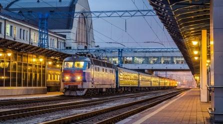 Расписание поездов станции Киев-Пассажирский