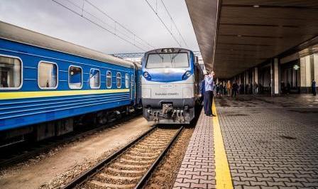 Где удобнее купить билеты по маршруту Тернополь Самбор